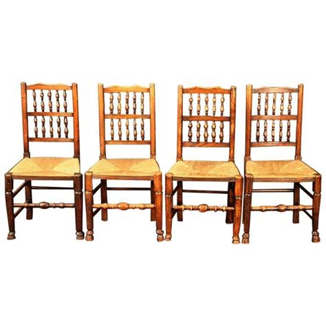 spindle back chairs for sale at 1stdibs