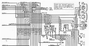 1963 Mercury V8 Monterey Wiring Diagrams  2