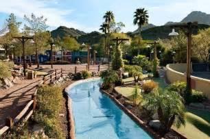Pointe Hilton Squaw Peak Resort Phoenix