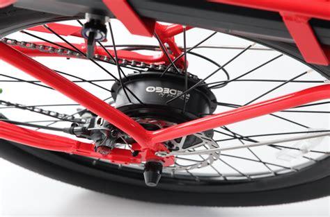 Electric Bike Hub Motors Vs Mid-drive