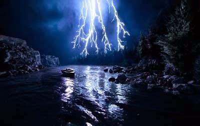 gambar petir kilat terindah  terbesar  dunia gambargambarco