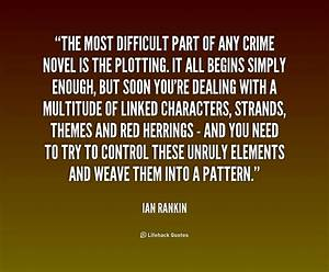 Quotes About Crime QuotesGram