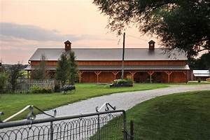 top barn wedding venues nebraska rustic weddings With barn wood omaha