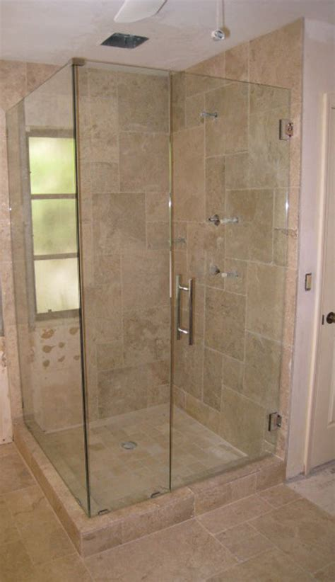 contemporary showers contemporary showers in bonita springs fl
