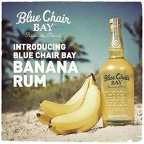 1000 images about blue chair bay rum and recipes on