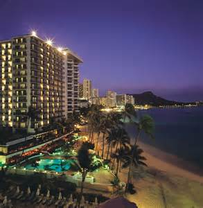 Outrigger Waikiki On the Beach Hotel