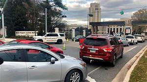 Walter Reed 'active shooter' report may have been false ...