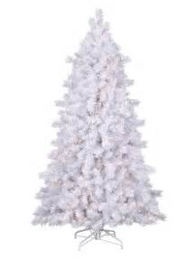 classic white artificial christmas tree balsam hill australia
