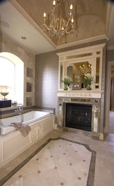 20 Gorgeous Luxury Bathroom Designs  Home Design, Garden