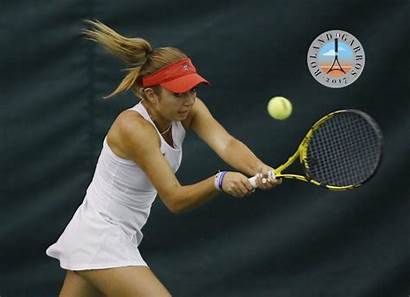 Tennis Amateur Arias Jimmy Players Play Player