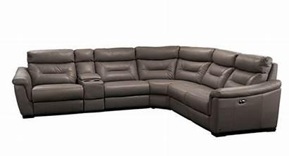 Leather Modern Italian Sofa Living Sets Furniture
