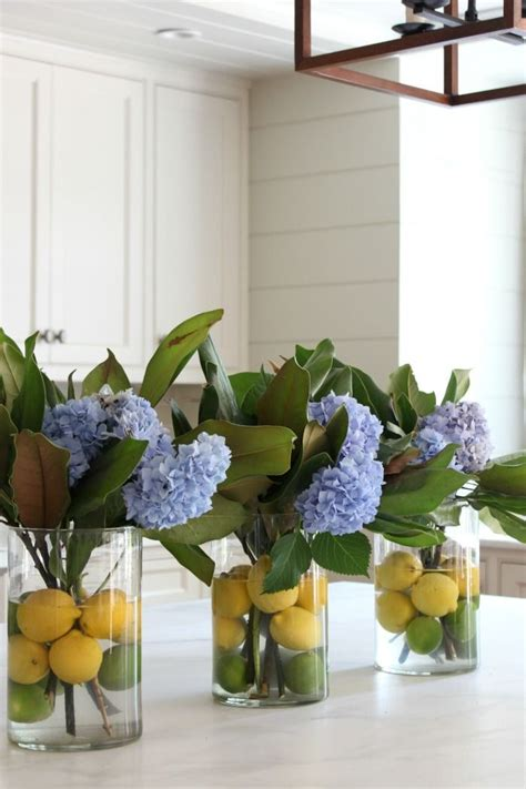 hydrangea flower arrangement hydrangea magnolia