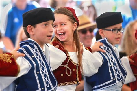 Our monthly and weekly newsletters will keep you informed about the latest and greatest happenings. Come Celebrate San Diego Greek Festival This Weekend