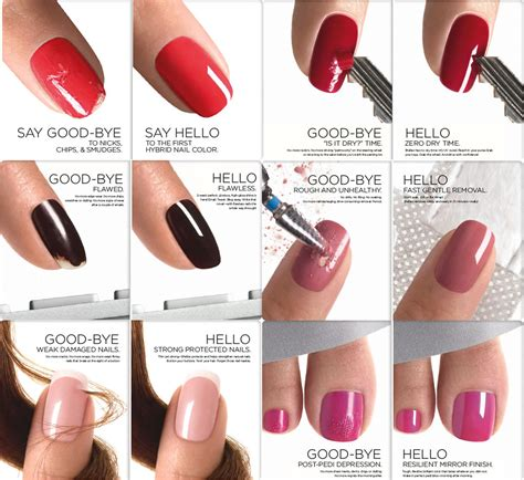 shellac nails colors shellac nail colors shellac nail how to remove it step