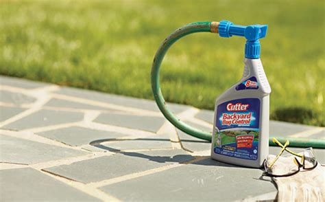 Learn To Control Mosquito At The Home Depot