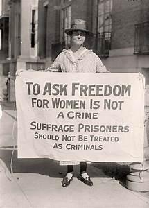 'Courage in women is often mistaken for insanity' | The ...
