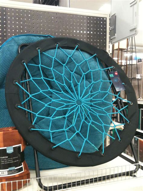 Bungee Cord Chair Walmart by Spotted At Target 171 Notebook