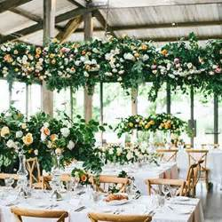 wedding gifts for couples without a registry floral and greenery chandeliers brides