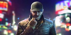Watch, Dogs, Legion, Will, Rewrite, Parts, Of, Campaign, For, Aiden, Pearce, Dlc