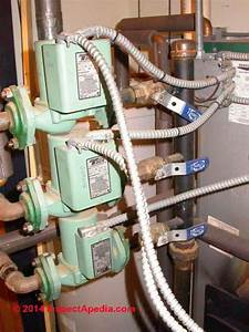 Fix Weak Heating Zone Circulator Pump