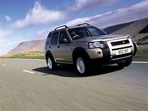 Land Rover Freelander Td4 : land rover freelander specs photos 2003 2004 2005 2006 2007 autoevolution ~ Medecine-chirurgie-esthetiques.com Avis de Voitures