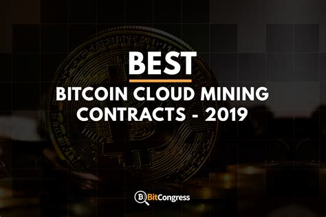 best bitcoin cloud mining best bitcoin cloud mining contracts 2019 reviews
