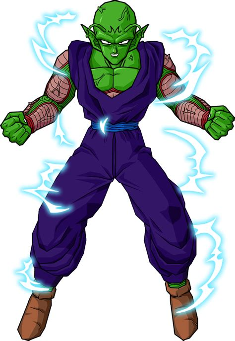 piccolo dragon ball power levels wiki