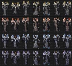 Patch 3 1 - Ulduar - Tier 8 Armor Sets