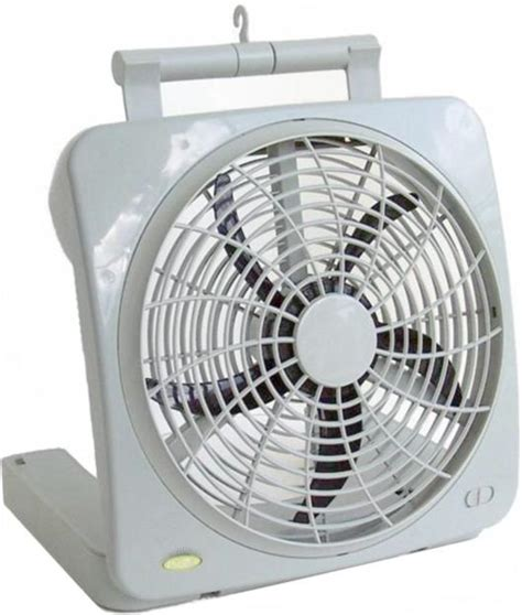10 battery operated fan battery operated fan with ac and car adapter for hurricane