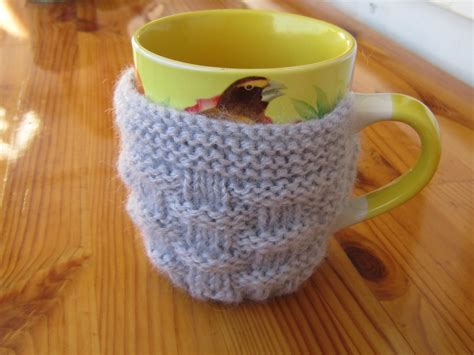 Despite the large size, the mug has a unique shape that will fit in most car cup holders. The gray coffee mug cozy is a great idea as kitchen gift. Size: 7.87/ 9.06 inches X 3.54 inches ...