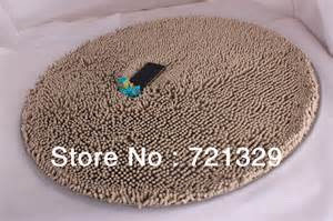 shop popular chenille bath rug from china aliexpress