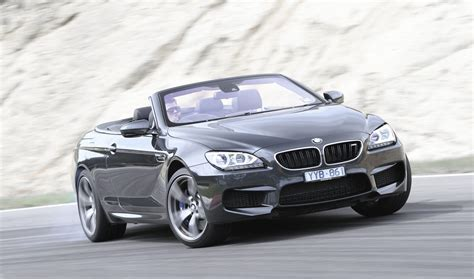 2013 Bmw M6 Pricing And Specifications