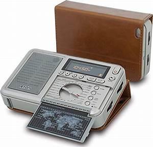 Top 10 Best Portable Shortwave Radios In 2020  Buying