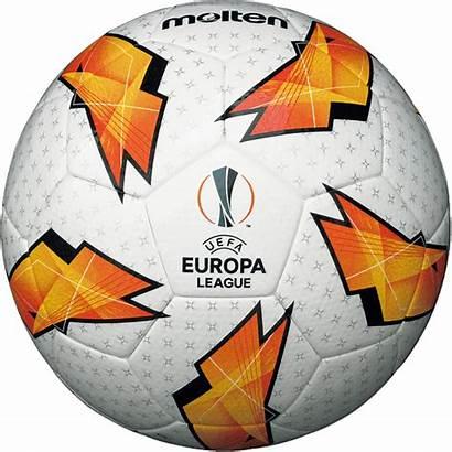 League Europa Ball Uefa Molten Match Official