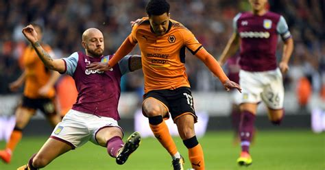 Carabao Cup draw - Aston Villa to host Wolves in fourth ...