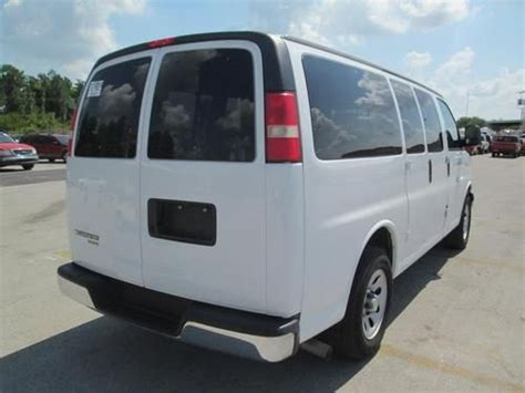 automotive service manuals 2009 chevrolet express 1500 electronic throttle control find used chevrolet express 1500 2009 vortec 5 3l v8 sfi 4 speed auto 2wd 8 cylinder in