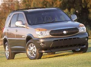 Buick Rendezvous Specs  U0026 Photos - 2002  2003  2004  2005  2006  2007