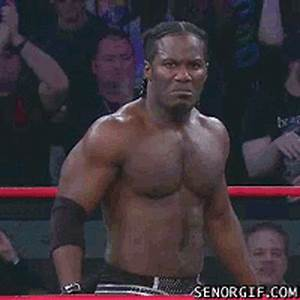Wrestling Smirk GIF - Find & Share on GIPHY