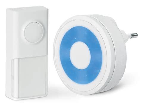 sonnette sans fil sans pile sonnette sans fil sans pile ecobell 100 light scs la boutique