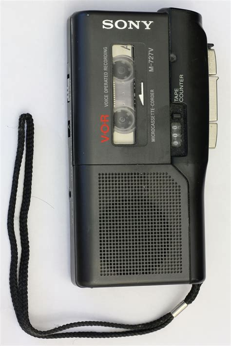 Opinions on Dictaphone