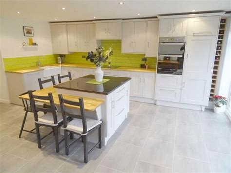 Karndean flooring ? an excellent choice for your kitchen