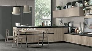 Le nuove cucine moderne Lube Store Milano Le Cucine Lube & Creo a Milano