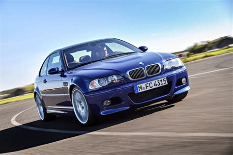 The Five Best Bmw M3's Of All Time