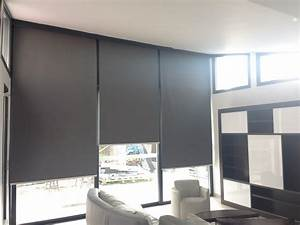 store interieur electrique interext With store venitien electrique interieur