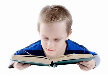 Boy Reads Pngpix