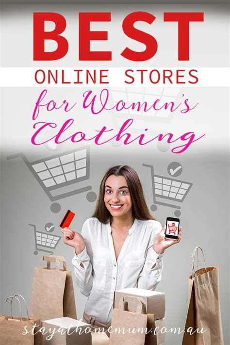 list     stores  womens clothing stay