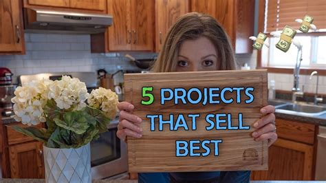 projects    sell woodworking business