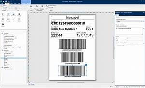 get started and finished with label design today nicelabel With how to design a label