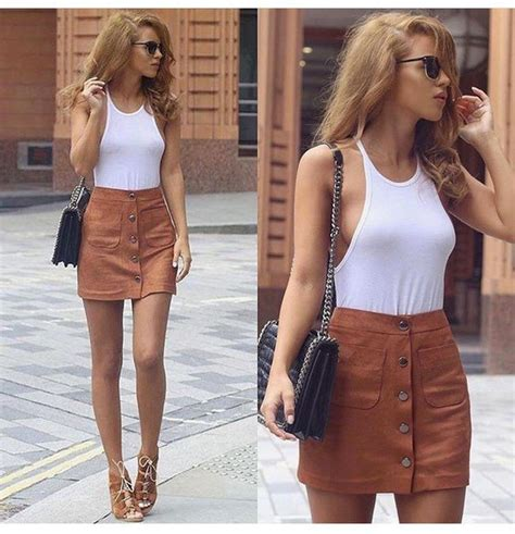 Casual Summer Party Outfit Ideas