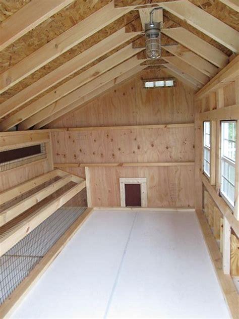 super coop interior chicken ideas pinterest